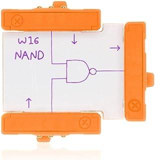 littleBits 电子工作 模块 BITS MODULES wire