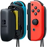 Nintendo 任天堂 Switch Joy-Con AA 电池组配件,一对(Nintendo Switch)