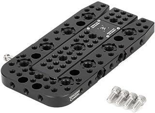 木制相机 193900 顶板适用于索尼 PXW DMC-FS7 黑色