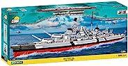 COBI COBI-4819 Bismarck 积木玩具