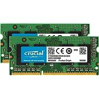 CRUCIAL 1GB DDR3L 1600mt/s ( pc3l-12800) sodimm 204-pin–ct 12864bf160b