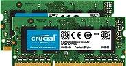 Crucial 单个 DDR3CT2K51264BF186DJ 8GB KiT (4GBx2)