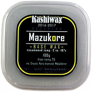 Kashiwax(卡西沃克斯) Mazukore 100g