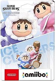 amiibo Ice Climber Super Smash Bros. Collection