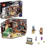 LEGO 乐高 *英雄系列 索新阿加尔多 76200