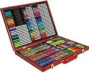 Crayola 200 件杰作艺术盒