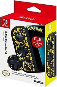 HORI D-Pad 控制器 (L) 官方* - Nintendo Switch 原版 Pokémon