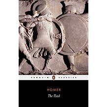 The Iliad: Penguin Classics (English Edition)