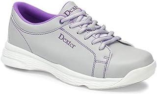 Dexter Raquel V 女式保龄球鞋冰紫色