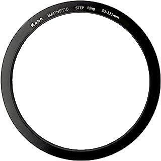 Kase Wolverine 95 毫米至 112 毫米磁性增进过滤器环适配器 95 112