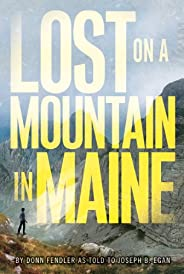 Lost on a Mountain in Maine (English Edition)