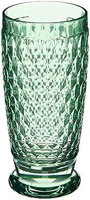 Villeroy & Boch 德国唯宝 波士顿绿色水晶高球玻璃杯