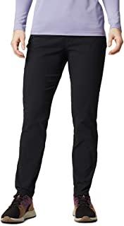 Columbia 女士 Firwood 5 口袋修身长裤