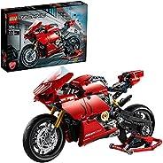 LEGO 乐高 机械组 杜卡迪 Ducati Panigale V4 R 42107