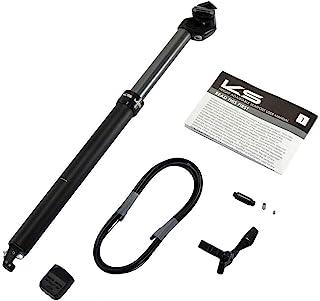 Kind Shock KS ETEN-I Road Version 27.2x445mm 遥控滴管座位旅行120mm,VH1993-N