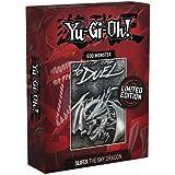 Yu-Gi-Oh YGO-14S 限量版金属神卡Slifer天空之龙