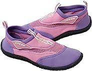 Cressi 儿童 Reef 高级水蓝色沙滩鞋