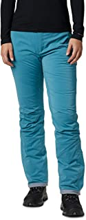 Columbia 哥伦比亚 Backslope 女士保暖长裤
