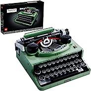 LEGO 乐高 Ideas 创意系列 打字机 21327