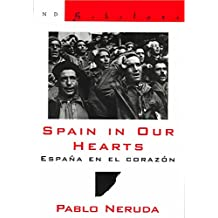 Spain in Our Hearts: Espana en el corazon (New Directions Bibelot) (English Edition)