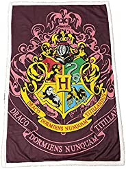 哈利·波特·格子圍巾