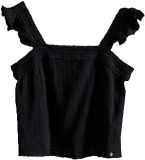 Superdry 极度干燥 女士 Layne 纹理蕾丝上衣 套头衫