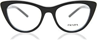 Prada 普拉达MILLENNIUM EVOLUTION PR 05XV BLACK 51/18/140 女士眼镜框