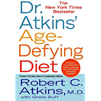 Dr. Atkins' Age-Defying Diet (English Edition)