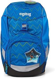 ERGOBAG EBA-SIN-002-9J9 背包 Libaro 蓝色
