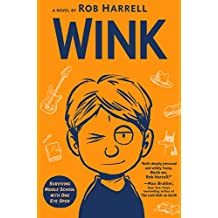 Wink (English Edition)
