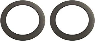 Pro-Parts 2 件 DAC-308 活塞环,适用于工匠空气压缩机 K-0650 K-0058 KK-4835 KK-5081 A02743