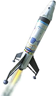 ESTES Mav 飞行模型火箭套件 7283 | 准备飞行初学者火箭