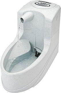 PetSafe 自动饮水机 Mini, 不含 BPA, *盖扣, 有机过滤器, 5升, 节能, 静音, 防滑, 狗/猫适用