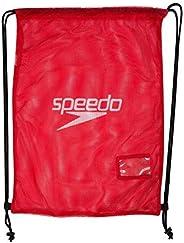 Speedo 速比涛 中性成人 装备网袋