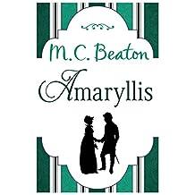 Amaryllis (Ladies in Love) (English Edition)