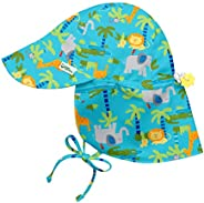 i play. Baby Boys' Classics Sun-Protection Flap