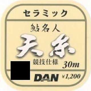 DAN) 线 陶瓷鮎名人 天丝30m 0.6号
