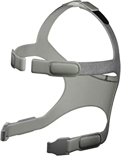 Simplus Headgear Med/Lrg 耳道式/入耳式 耳内 黑色