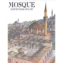 Mosque (English Edition)