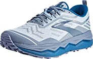 Brooks 男式 Caldera 4 运动鞋
