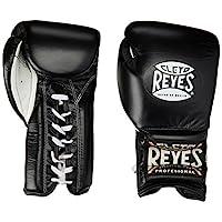 Cleto Reyes 蕾丝拳击拳击拳击泰拳训练手套 拳击手套