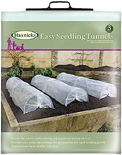 Tierra Garden 50-5080 Haxnicks 简易种子隧道(3 件装)