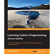 Learning Cython Programming - Second Edition (English Edition)