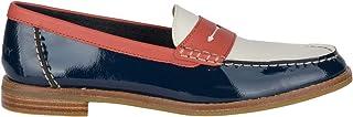 Sperry 女士 Seaport Tri Tone Penny 乐福鞋