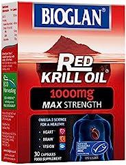 bioglan red krill oil 1000mg ds 30 capsule
