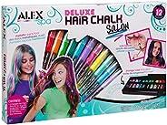 ALEX玩具spa豪华美发沙龙粉笔工艺套件