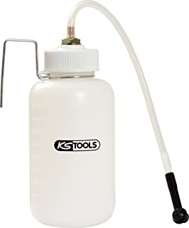 KS Tools 160.0735 制动出血瓶,1 升