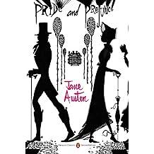 Pride and Prejudice: (Penguin Classics Deluxe Edition) (English Edition)