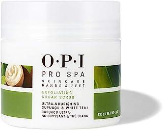 OPI PRO SPA 去角质砂糖8液体盎司