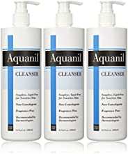Aquanil 洁面乳 16 盎司 3份